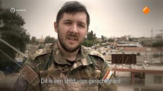 Waarom verdienen de Koerden in Syrië meer steun?