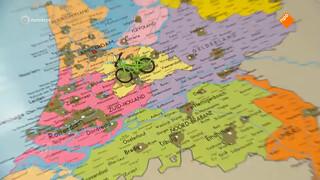 Wat wordt de Fietsstad 2018 van Nederland?