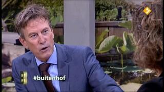 Buitenhof Carolien Gehrels, Pieter Winsemius, Paul Depla