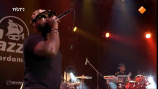 The Roots & John Legend op North Sea Jazz 2013