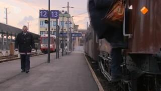 Rail Away Oostenrijk: Mariazellerbahn