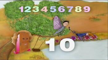 Het getal 10