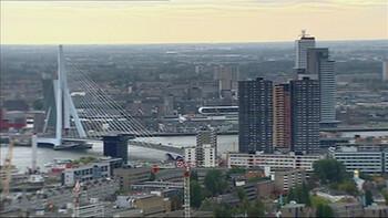 Verstedelijking in Nederland