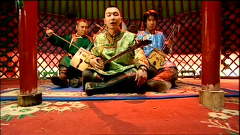 Mongoolse muziek