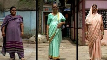 Indiase mode