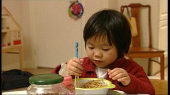 Chinees eten