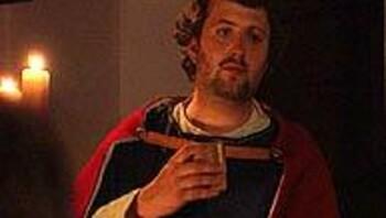 Floris V vermoord