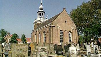 De protestantse Kerk