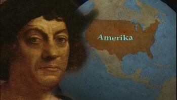 Columbus op reis