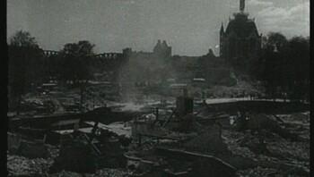 Bommen op Rotterdam