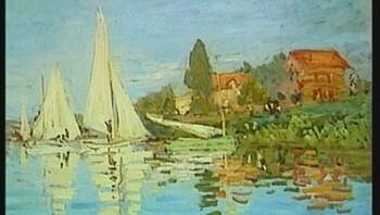 Vincent, de kunstschilder