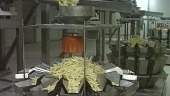 Van aardappel tot...
