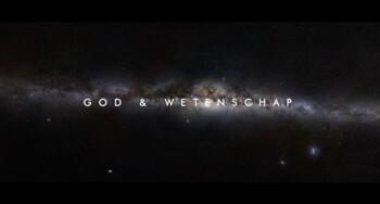 Tegen beter weten in aflevering 1: God en de wetenschap