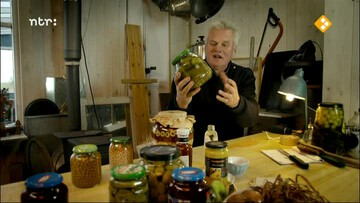 De Wilde Keuken : Gemist serie de wilde keuken van wouter klootwijk