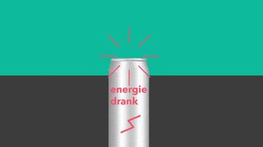 Wat doet energiedrank met je lichaam?