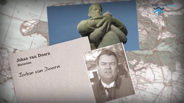 Ooggetuigen van de watersnoodramp: Het verhaal van Johan van Doorn