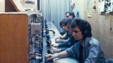 Andere Tijden in de klas: De Koude Oorlog in een mergelgrot