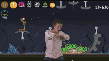 Het Klokhuis: Mobiele games