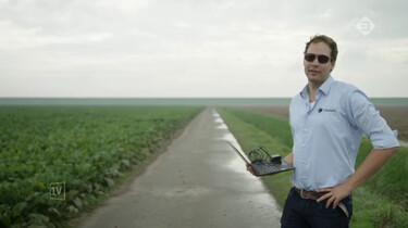 EenVandaag in de klas: Digitale technieken in de landbouw