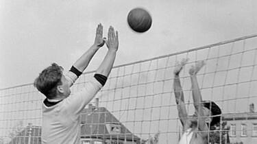 Hoe is volleybal ontstaan?: Clipje uit Studio Snugger