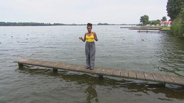 Het Klokhuis: Zwemmen in natuurwater