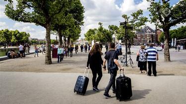 Nieuwsuur in de klas: Overlast van toeristen en Airbnb