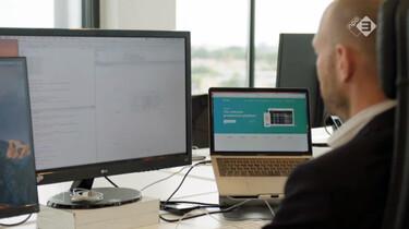 EenVandaag in de klas: Een algoritme als baas