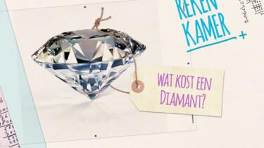 De Rekenkamer in de klas: Wat kost een diamant?