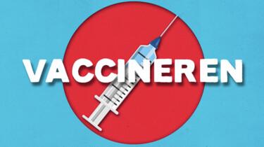 Snapje?: Vaccineren
