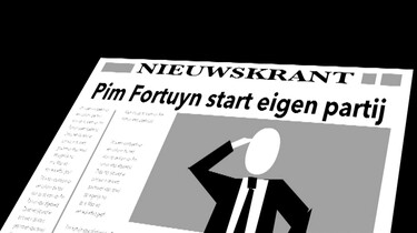 High Speed History: Wie was Pim Fortuyn?