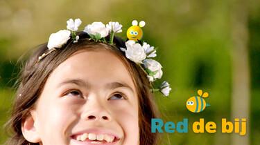 Kinderen voor Kinderen: Red de bij