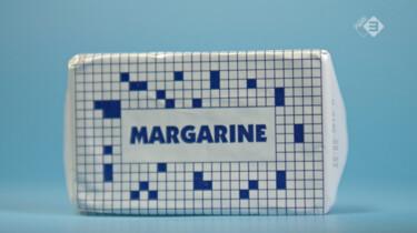 Keuringsdienst van Waarde in de klas: Margarine