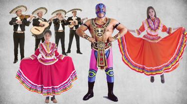 Mexico in het kort: Maya's, Azteken en taco's met chilisaus