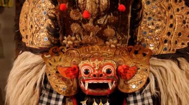 De wereld rond: Indonesië
