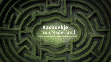 Kasboekje van Nederland in de klas