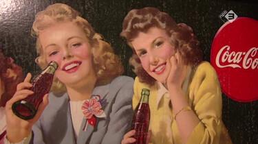 EenVandaag in de klas: Hoe Coca-Cola een wereldmerk werd