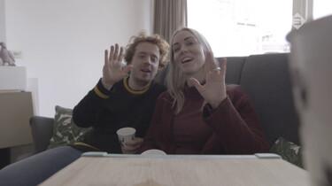 Kasboekje van Nederland in de klas: Een eigen huis kopen of huren