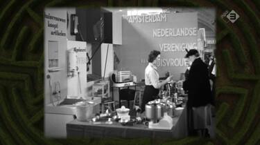 Kasboekje van Nederland in de klas: Financiële onafhankelijkheid van de vrouw