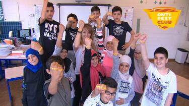 Anti Pest Club: Harderwijk: je mag hier niet anders zijn