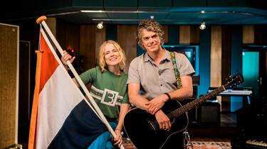 Méér Muziek in de Klas: Hollandse Hits met Ilse DeLange