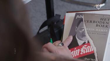 EenVandaag in de klas: Wat staat er in Mein Kampf?
