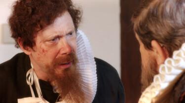 Ruzie om de Slag bij Nieuwpoort: Van Oldenbarnevelt stuurt prins Maurits