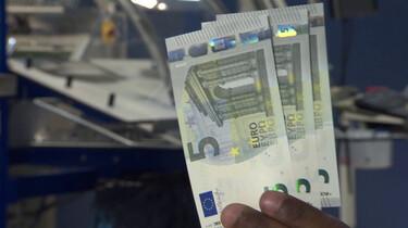 Hoe blijft ons geld schoon?: De Nederlandsche Bank zorgt voor schone biljetten