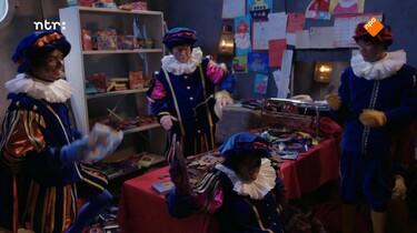 Het Sinterklaasjournaal: Woensdag 14 november 2018