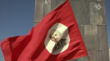Van Moskou tot Moermansk: Van communisme naar kapitalisme
