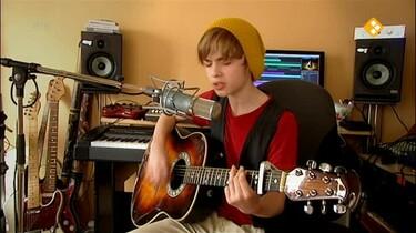 Jong talent: in muziek: Polle