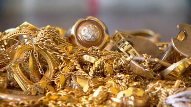 Waar komt goud vandaan?: Clipje uit Studio Snugger
