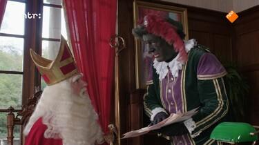Het Sinterklaasjournaal: Dinsdag 20 november 2018