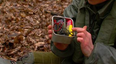 Hoe overleef je in de wildernis?