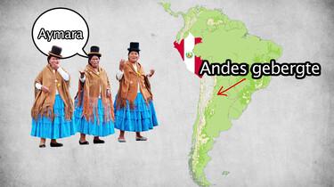 Peru in het kort: Marmotten op het menu